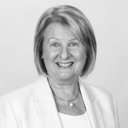 Laureate Professor Jennifer Gore