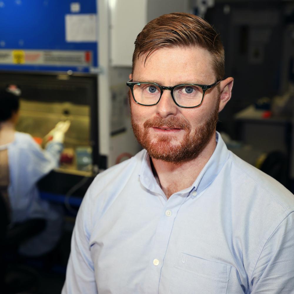 Dr Matt Dun