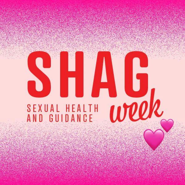SHAG (Sexual Health and Guidance) Week
