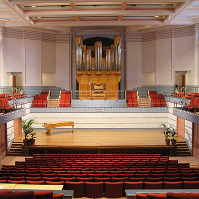 The Conservatorium