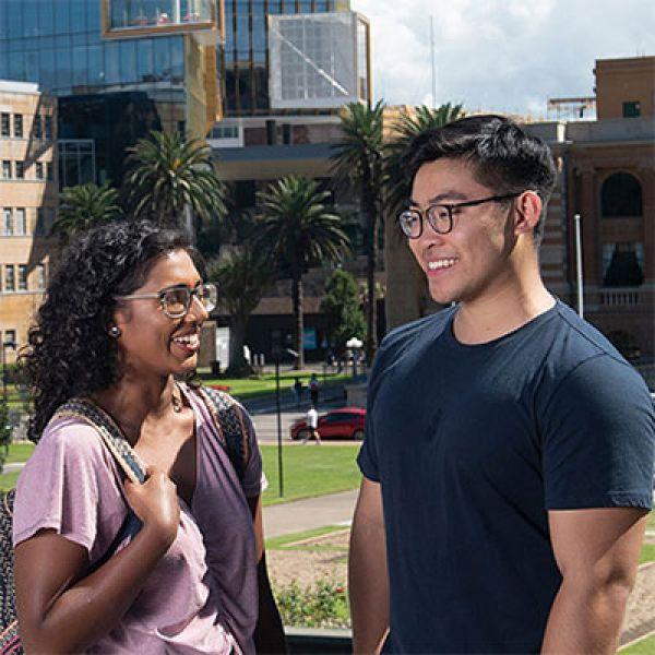 University fees webinar