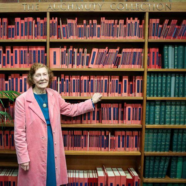 Vale Vera Deacon: celebrating regional history