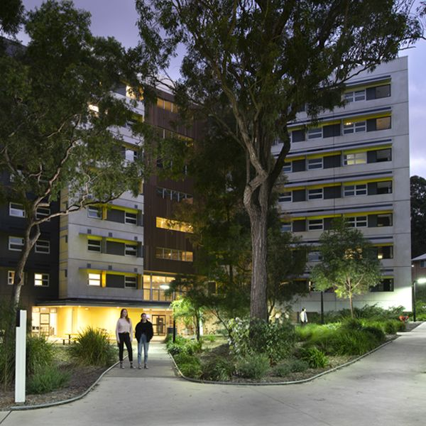 South Residence