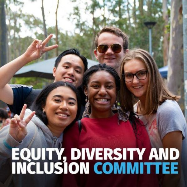 Equity, Diversity and Inclusion Committee
