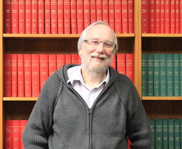 Assoc Prof Neil Foster