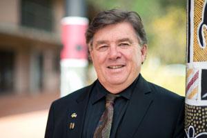 Professor John Maynard