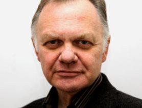 Professor Frank Milward
