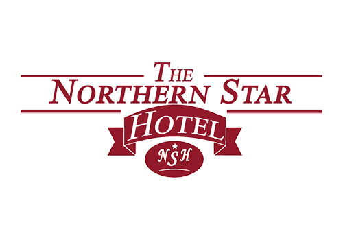 The Northern Star Hotel logo