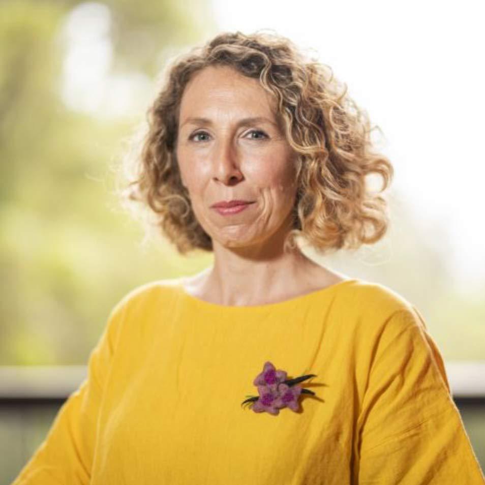 Adele Pavlidis