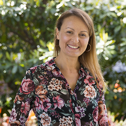 Professor Billie Bonevski - University of Newcastle Women in Science Chair