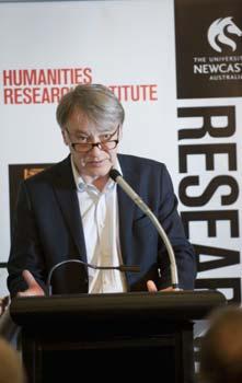 Professor Philip Dwyer
