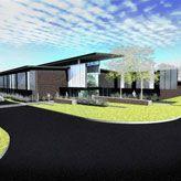 Work starts on the Tamworth Education Centre