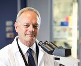 UON's Professor John Aitken Wins Prestigious Reproductive Science Award