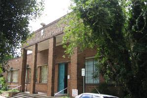 Newbold building
