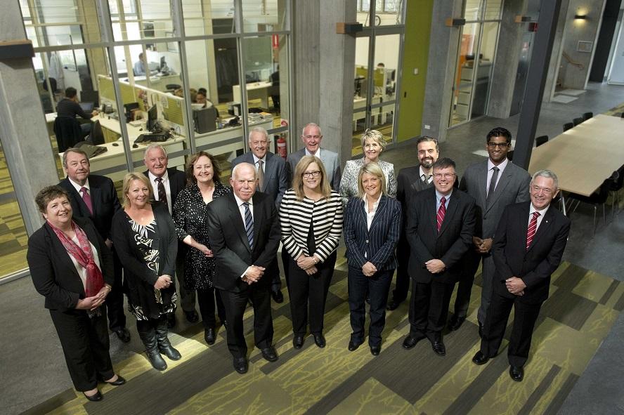 2012 University Council
