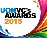 VC's Awards 2015