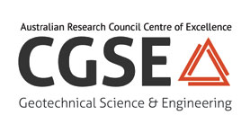 ARC Centre of Excellence in Geotechnical Science and Engineering