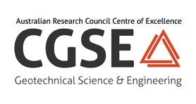 ARC Centre for Excellence in Geotechnical Science and Engineering