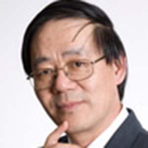Professor Jianfu Chen