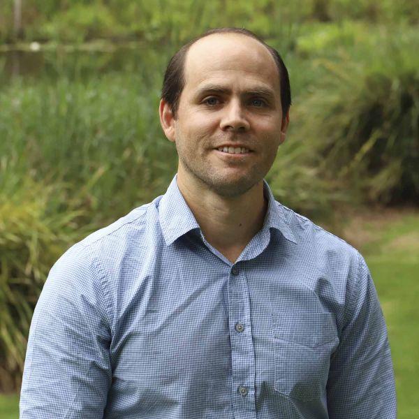 Dr Dane Lamb