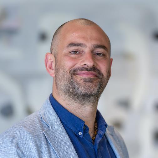 Professor Francesco Paolucci