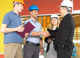 Managing health and safety risks