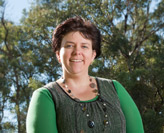 Associate Professor Jodie Simpson