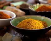 Indian spice added to the diabetes prevention mix