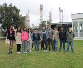Orica Manufacturing Plant Student Site Visit
