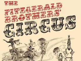 Fitzgerald Brother's Circus
