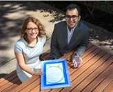 Project management research awarded for excellence