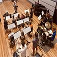 Ensembles and choirs