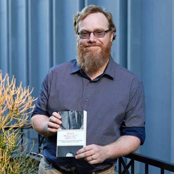 Academic turns fiction into an award-winning reality