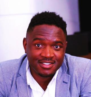 Tonny Nyundu