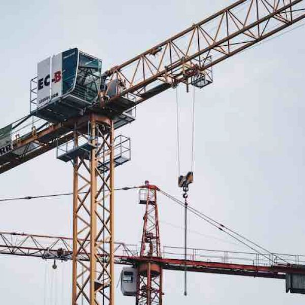 Construction Management (Building) webinar