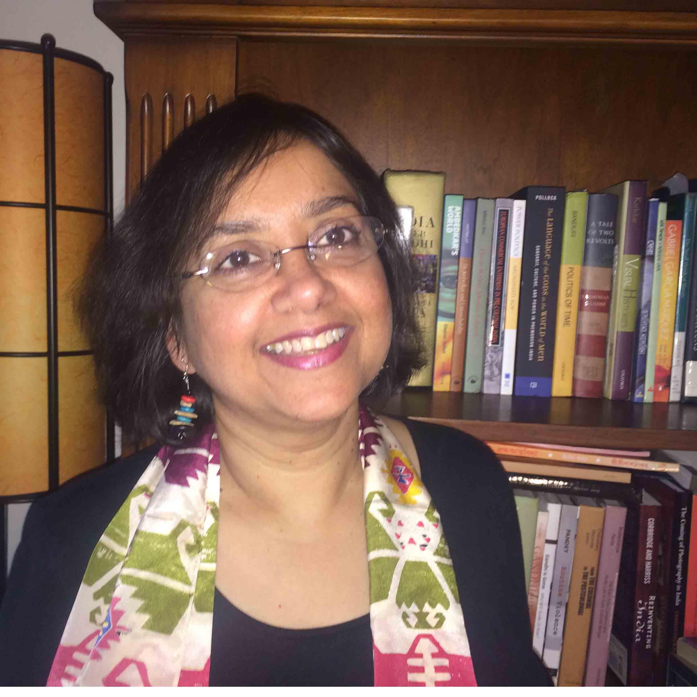 Professor Swapna Banerjee