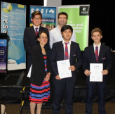 2016 SSAI National Schools Poster Competition Winners Revealed