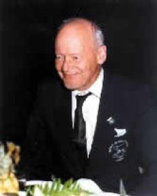Godfrey Tanner