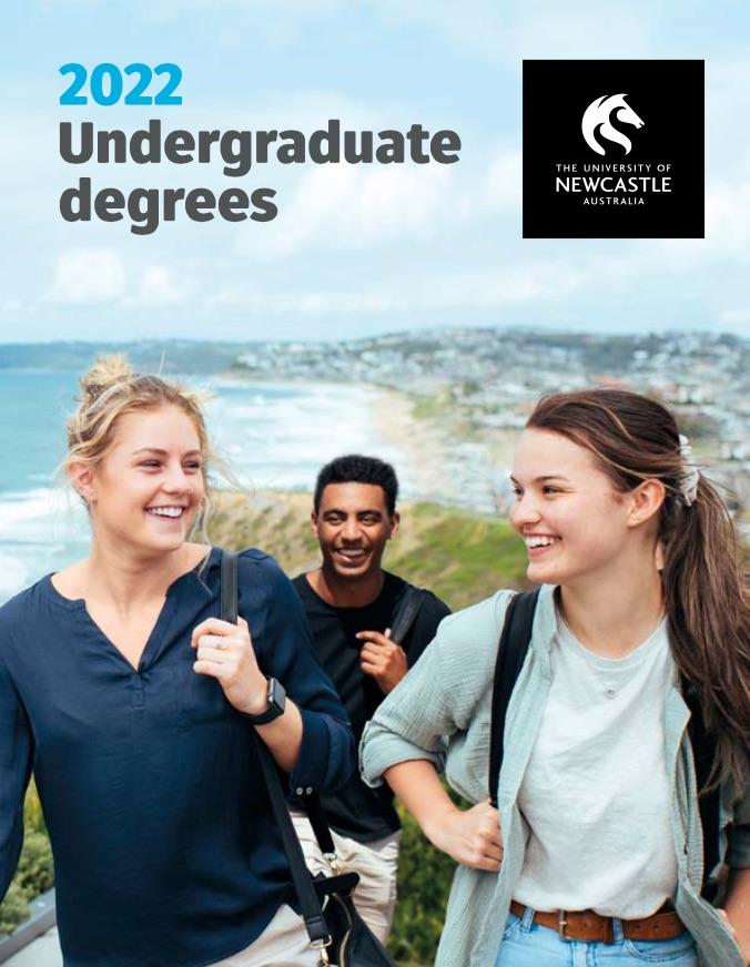 2022 Undergraduate Degrees