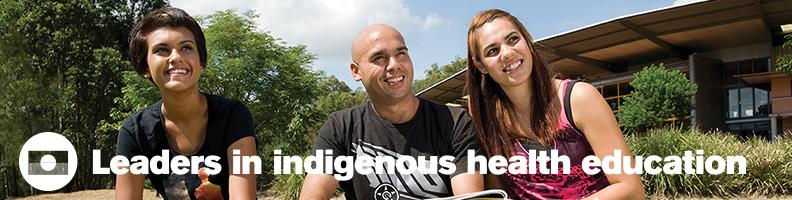 Leaders in Indigenous education