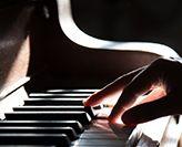 Music Masterclass: Piano & Keyboard