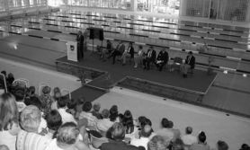 Opening of the Forum 1997