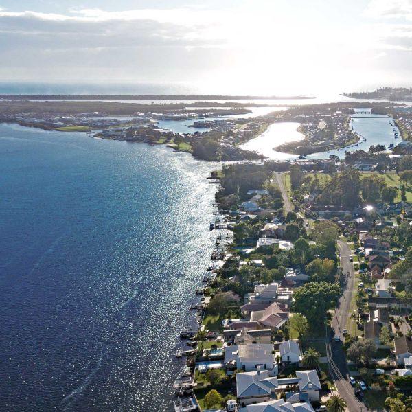 Port Macquarie Alumni Catch-up