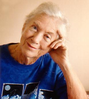 Beryl Collier