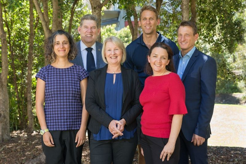 Teachers and Teaching Research Centre core members