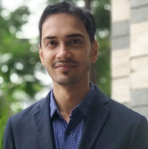 Karan Gupta find his passion in financial planning