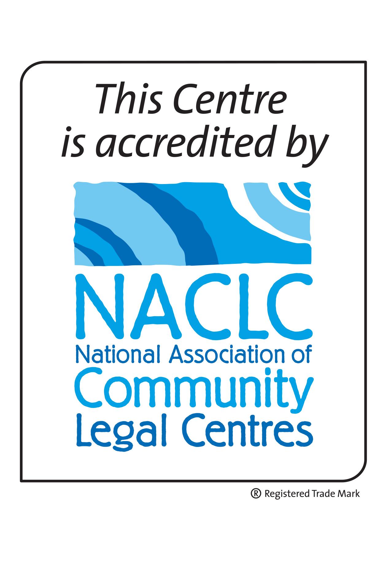 NACLC logo