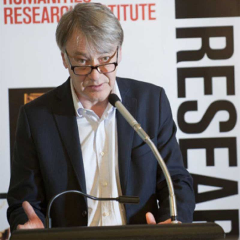 Professor Philip Dwyer from Newcastle's Centre for the History of Violence
