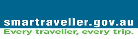 smart traveller banner