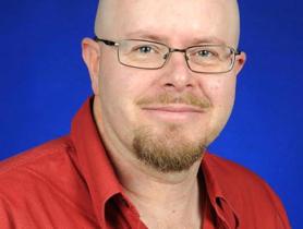 Introducing Associate Professor Craig Hight